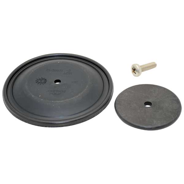 Johnson Pump Diaphragm Kit for the Viking 16 Sale $99.99 SKU: 14562425 ID# 09-47148 UPC# 7330717917807 :