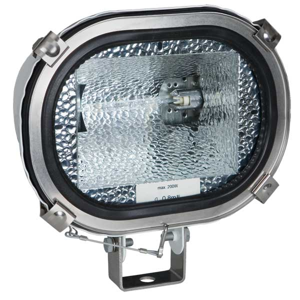 Aqua Signal Floodlight for Halogen Lamps