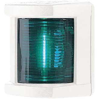 Hella Marine 1 NM Starboard Navigation Lamp Sale $19.99 SKU: 14568398 ID# 3562125 UPC# 760687099185 :