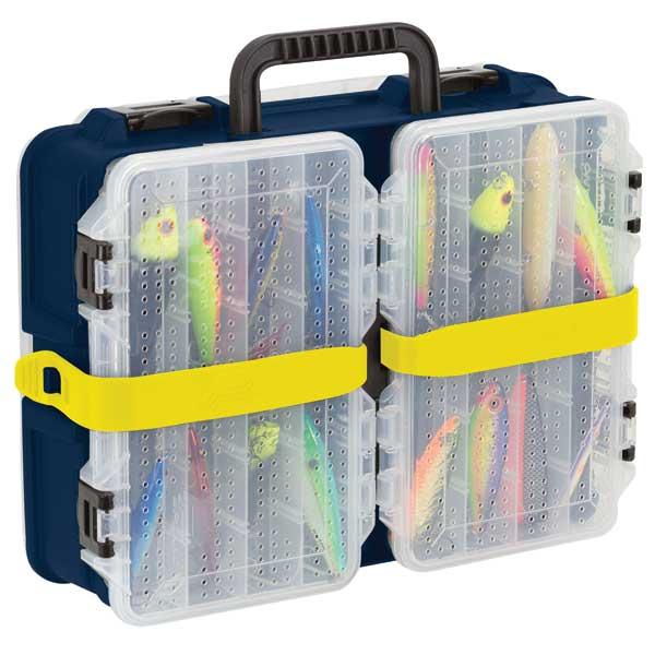 Plano Hydro Flex N Go Tackle Box Sale $31.99 SKU: 14609119 ID# 112301 UPC# 24099211239 :
