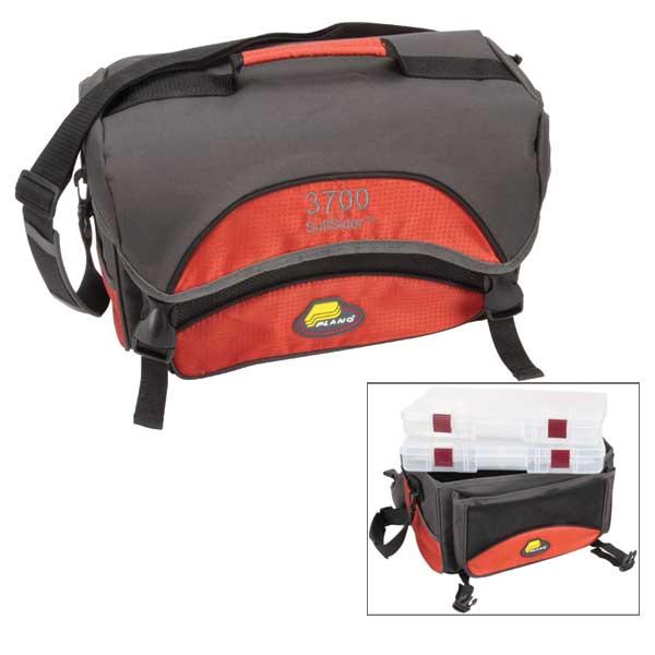 Plano 3700 Softsider Tacklebag Sale $37.99 SKU: 14609127 ID# 447300 UPC# 24099044738 :