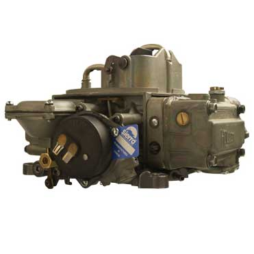 Sierra Carburetor (remanufactured) 600 Cfm Holley 4v