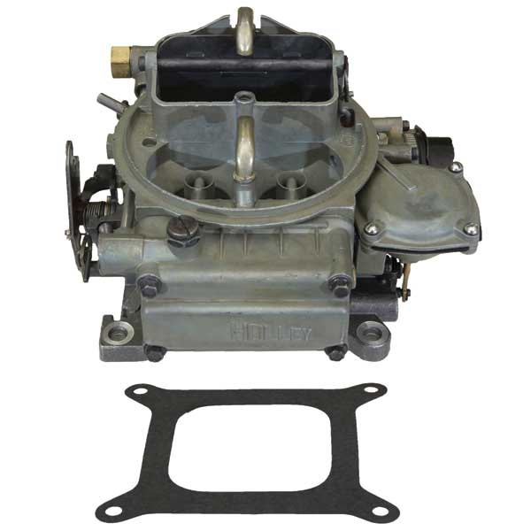 Sierra Carburetor (remanufactured) 600 Cfm Holley 4v-side Inlet