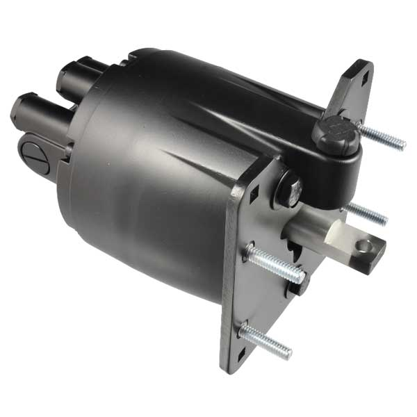 Seastar Solutions SeaStar Classic Tilt Helm, 2.0 cu. in., 1000PSI, 20 max wheel dia., replaces HH5743