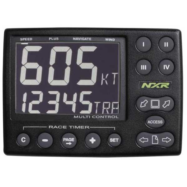 Nexus, A Garmin Company NXR Multi Control Instrument, Inverted Sale $899.99 SKU: 14665376 ID# 22991-1 UPC# 7318860175169 :