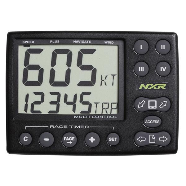 Nexus, A Garmin Company NXR Multi Control Instrument, Standard Sale $899.99 SKU: 14665384 ID# 22991-2 UPC# 7318860175176 :