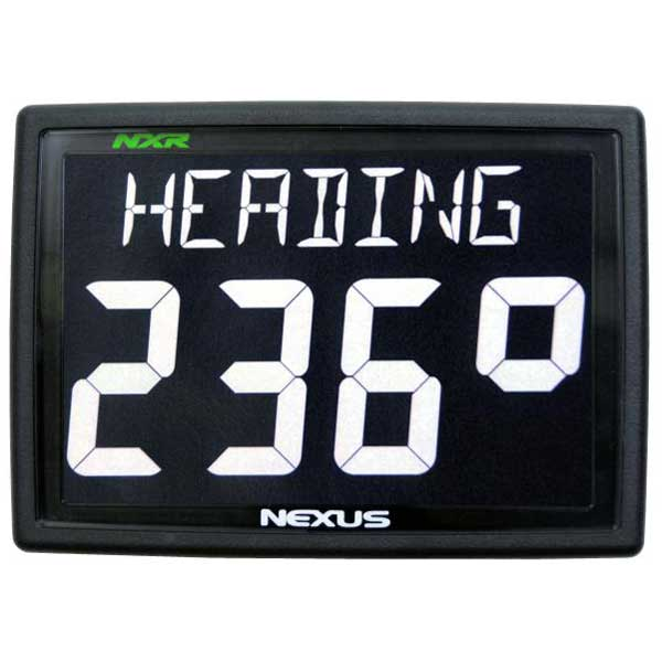 Nexus, A Garmin Company NXR XL20 Instrument