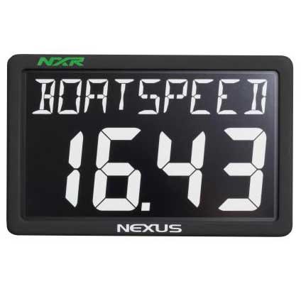 Nexus, A Garmin Company NXR XL30 Instrument