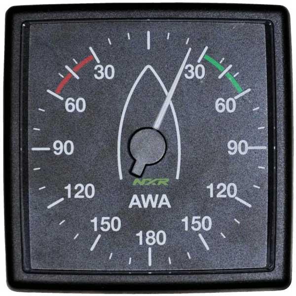 Nexus, A Garmin Company NXR Analog AWA Wind Instrument Sale $549.99 SKU: 14665418 ID# 23107-1 UPC# 7318860181276 :