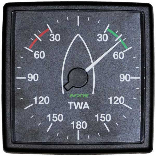 Nexus, A Garmin Company NXR Analog TWA Wind Instrument Sale $549.99 SKU: 14665426 ID# 23107-2 UPC# 7318860181269 :