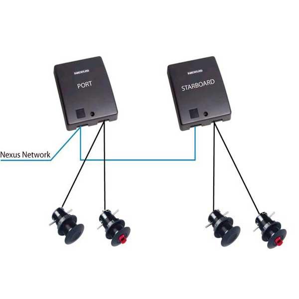 Nexus, A Garmin Company Heel Switch System Sale $619.99 SKU: 14665681 ID# 23085 UPC# 7318860181054 :