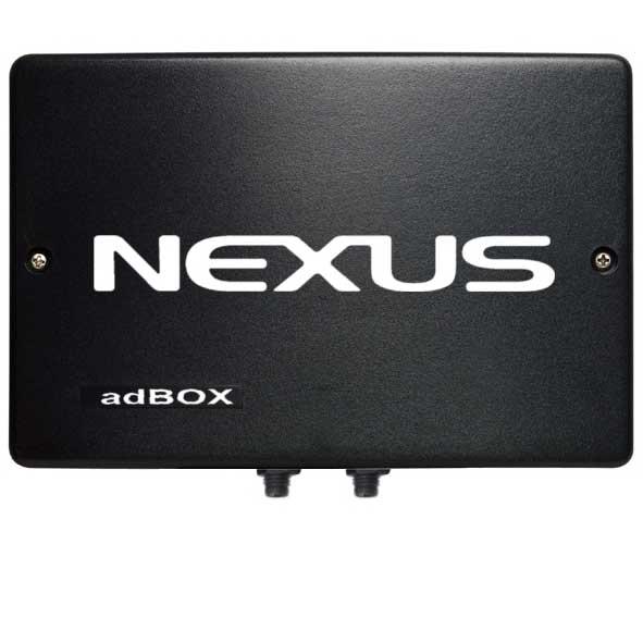 Nexus, A Garmin Company adBox with 6 Analog 0-5 Volt Sale $1149.99 SKU: 14665707 ID# 23135 UPC# 7318860181290 :