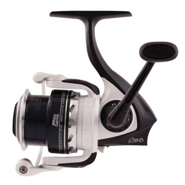 Abu Garcia Revo S20 Spinning Reel, 5.1:1 GR, Std, R or L, 12 Max Drag, 8.2 oz.