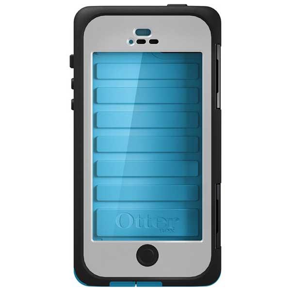Otterbox Armor Iphone 5 Waterproof Case, Arctic Blue