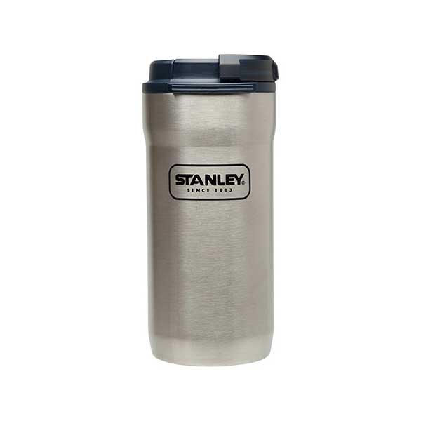 Stanley Adventure SS Pack Mug 16 oz., Stainless Steel Sale $19.99 SKU: 14752232 ID# 10-01272-002 UPC# 41604253294 :