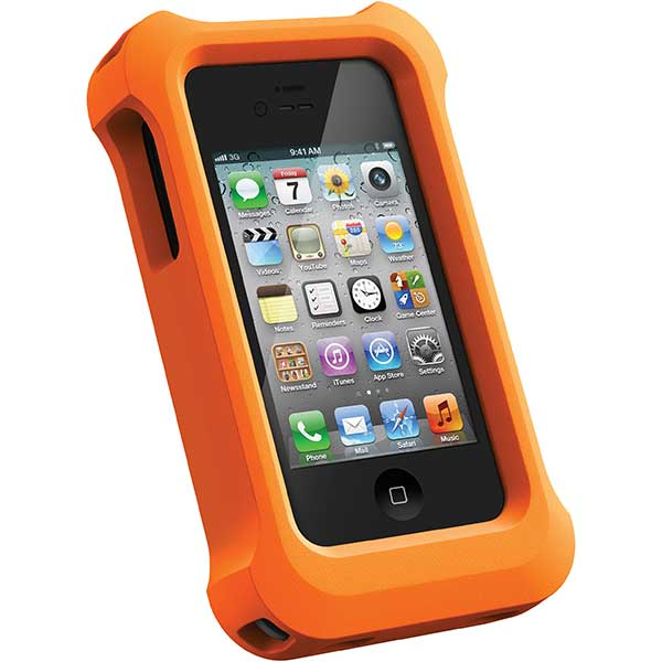 Lifeproof LifeJacket Float For iPhone 4 or 4S fre Case Sale $9.66 SKU: 14755417 ID# 1037 UPC# 851919003251 :