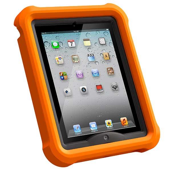 LifeJacket For LifeProof iPad 2/3/4 nuud Case Sale $29.77 SKU: 14755441 ID# 1135 UPC# 851919003480 :
