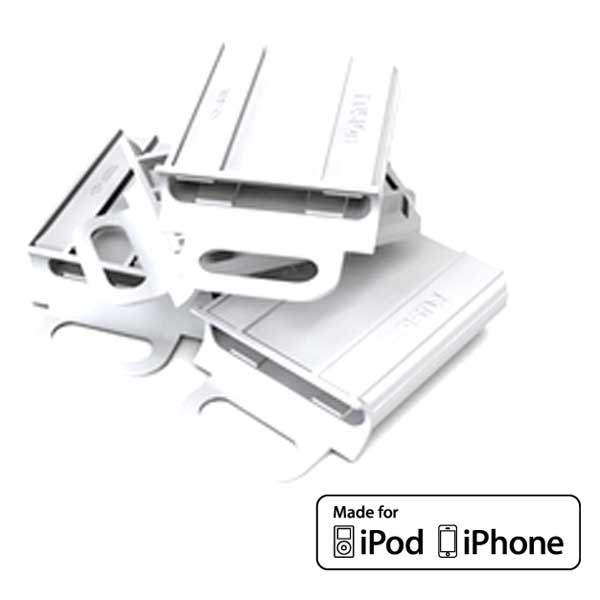 Fusion Internal Dock Sleeves Kit for iPod Sale $28.99 SKU: 14781686 ID# AC-SL10 UPC# 878816005454 :