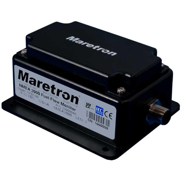 Maretron FFM100 Fuel/Fluid Flow Monitor Sale $384.99 SKU: 14781827 ID# FFM-100 UPC# 873804003276 :