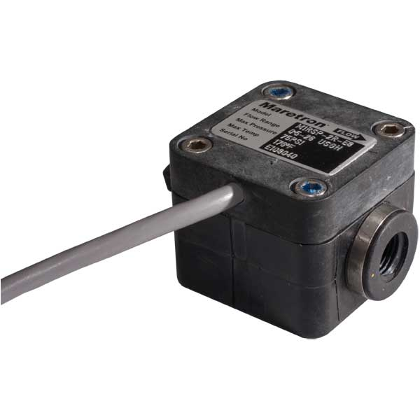 Maretron Fuel Flow Sensor, 20 to 200 HP (0.53 to 26.4 GPH) Sale $314.99 SKU: 14781835 ID# M1RSP-2R-E8 UPC# 873804003269 :