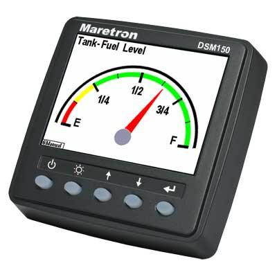 Maretron DSM150 3.5in Color Touchscreen Sale $474.99 SKU: 14781900 ID# DSM150-01 UPC# 873804003429 :