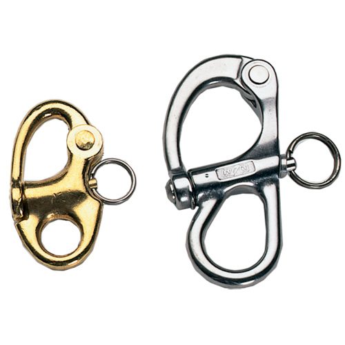 Fixed Bail Snap Shackles
