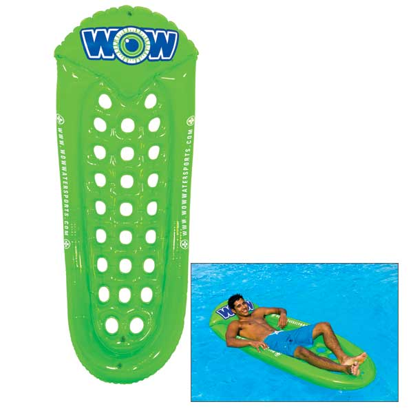 Wow Sports Pool Float