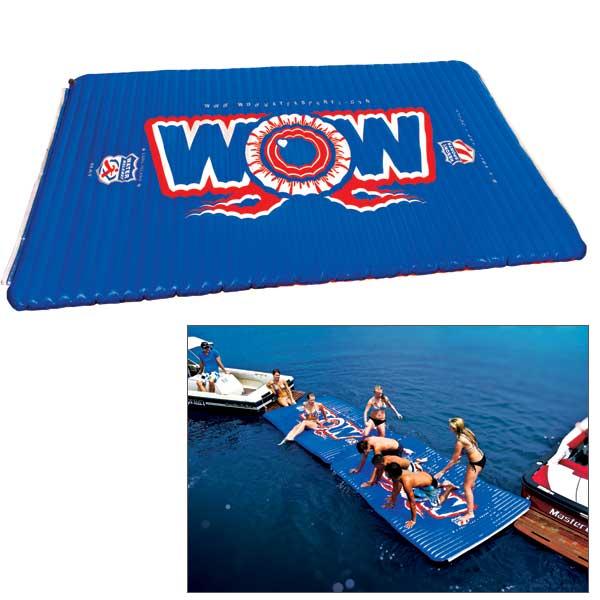 Wow Sports Water Walkway Float Sale $179.99 SKU: 14807499 ID# 47818 UPC# 4897034340679 :