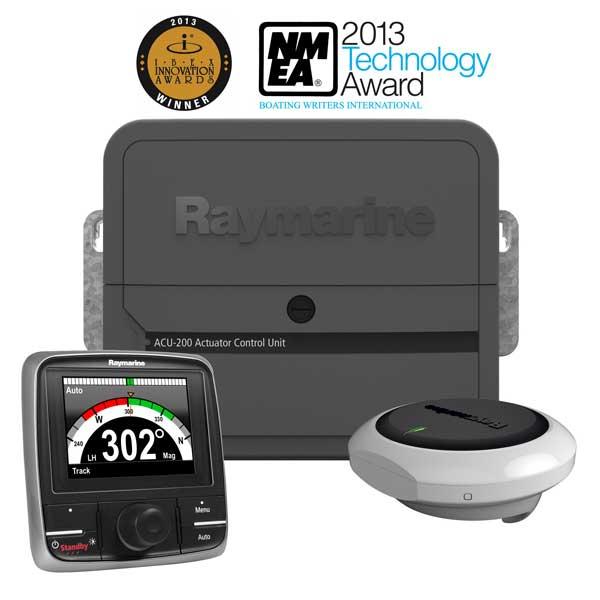 Raymarine EV-200 Power Autopilot without Hydraulic Drive Unit Sale $1999.99 SKU: 14842835 ID# T70156 UPC# 723193774304 :