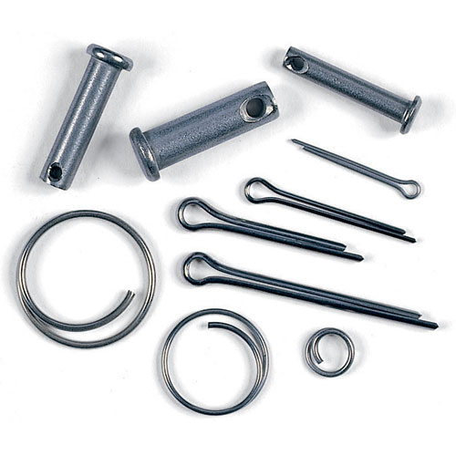 Clevis Pin With Cotter : West marine cotter clevis fastener kit