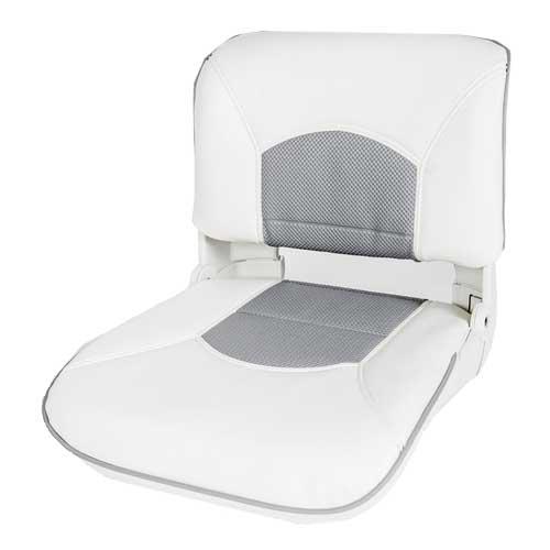 Tempress Profile Guide Series Boat Seat & Cushion Combo - White / Gray Sale $137.99 SKU: 14867758 ID# 45628 UPC# 79035456281 :