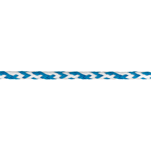 Samson Rope Control-DPX 12-Strand Single Braid, 1/4, 3,700lb. Breaking Strength