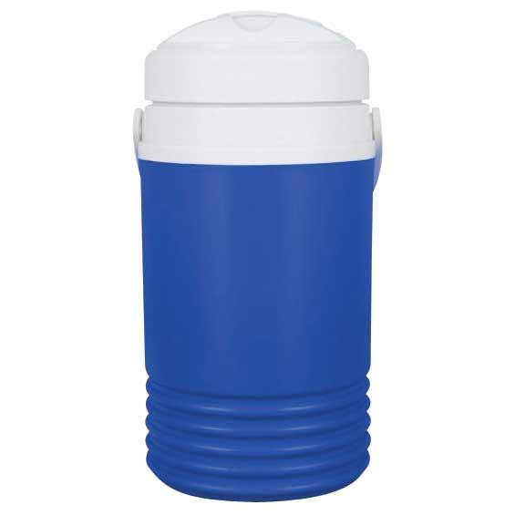 Igloo Legend Cooler, 1/2 Gallon, Blue