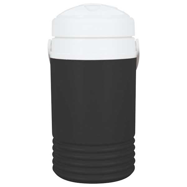Igloo Legend Cooler, 1/2 Gallon, Black