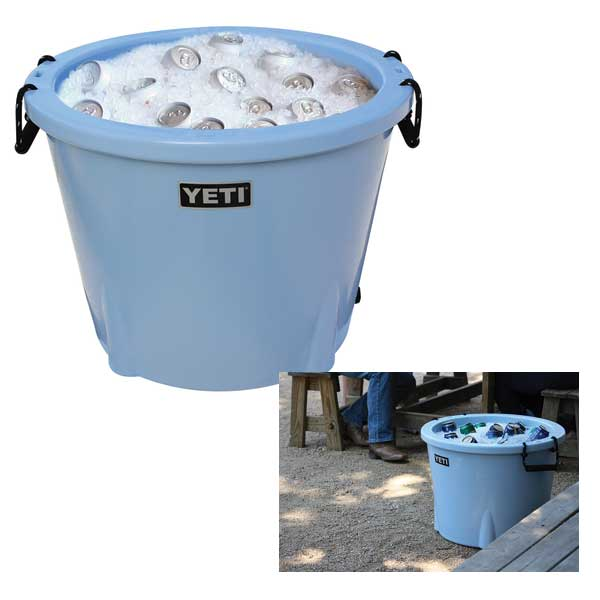 YETI Tank 85, Blue Sale $249.99 SKU: 14897128 ID# 17085050000 UPC# 14394523977 :