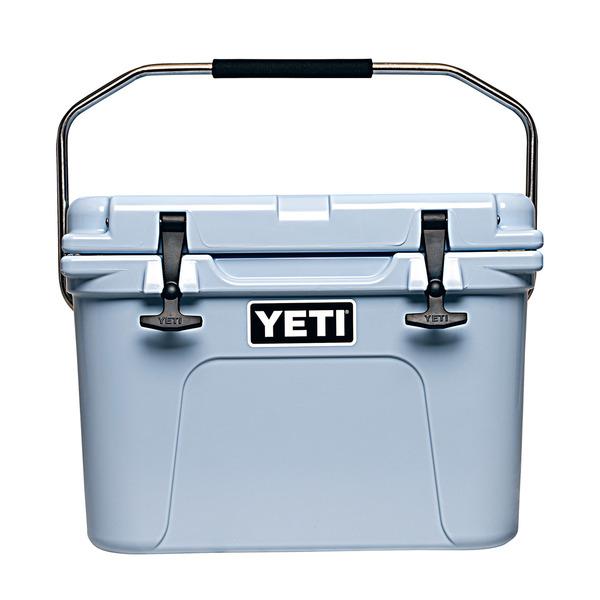 YETI Roadie 20 Cooler, Ice Blue Sale $249.99 SKU: 14897136 ID# 10020100000 UPC# 14394523984 :