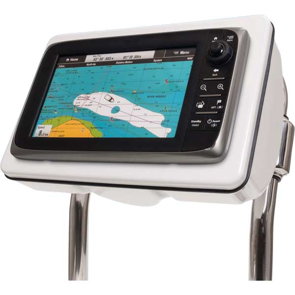 Seaview Small Sail Pod (usable face 11.75 x 7) with S.S. Clamps Sale $228.00 SKU: 14908065 ID# SP2S UPC# 839662008839 :