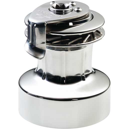 Andersen By Ronstan 28ST Two-Speed Full Stainless Self-Tailing Winch