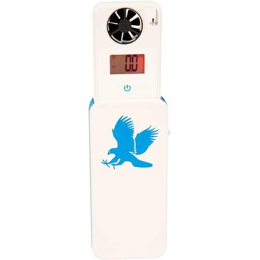 Speedtech Instruments myMET Wind Meter
