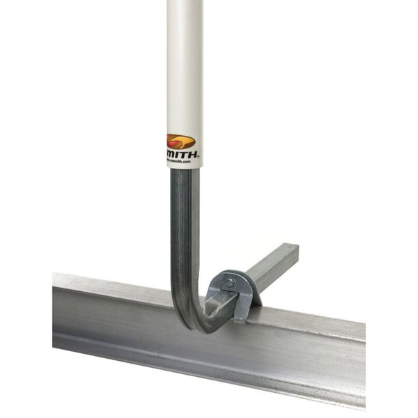 C E Smith 60 I-Beam Post Guide-Ons Sale $117.99 SKU: 14916217 ID# 27648 UPC# 768296008406 :