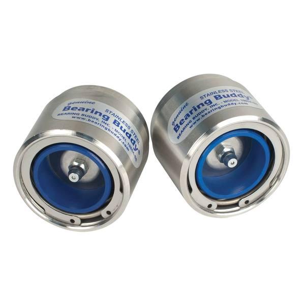 C E Smith Stainless Steel Bearing Buddy for 1.98dia. Inner Hubs, 2
