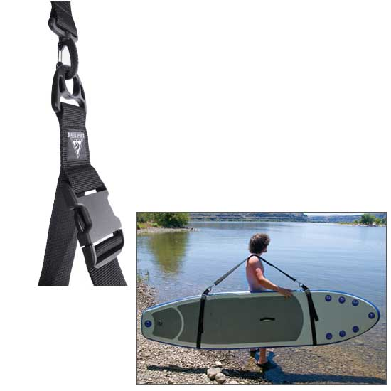 Seattle Sports SUP Strap Carry System Sale $26.99 SKU: 14924047 ID# 58415 UPC# 780292584159 :