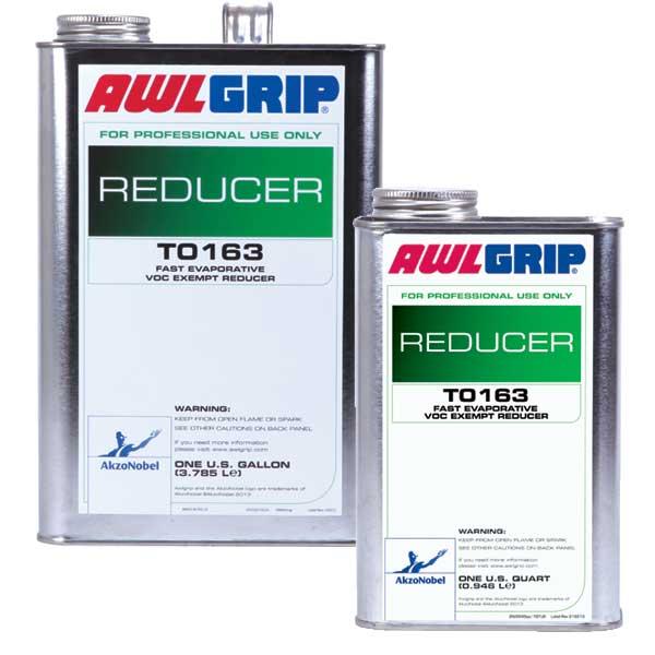 Awlgrip Fast Evaporative VOC Exempt Reducer, Ga.