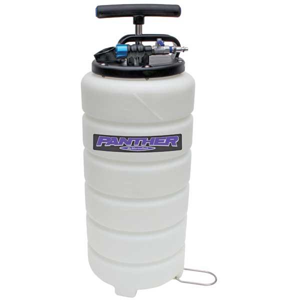Marinetech Products PRO Series 4-Gallon Fluid Extractor Sale $184.99 SKU: 14971105 ID# 75-6015P UPC# 836125006166 :
