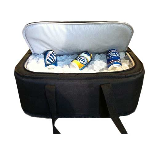Ao Coolers Stow-N-Go Cooler 38 Cans Plus 14lb of Ice