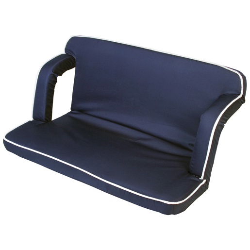 West Marine Go Anywhere Loveseat With Arms West Marine