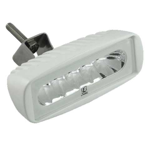 Lumitec Lighting Caprera2 LED White/Red Floodlight Sale $159.99 SKU: 14981500 ID# 101103 UPC# 89300103635 :