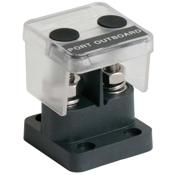 Bep Marine Double 8mm/10mm Insulated Stud