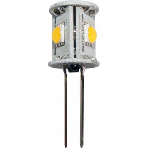 Dr. Led Mini G4 Star LED Replacement Bulb