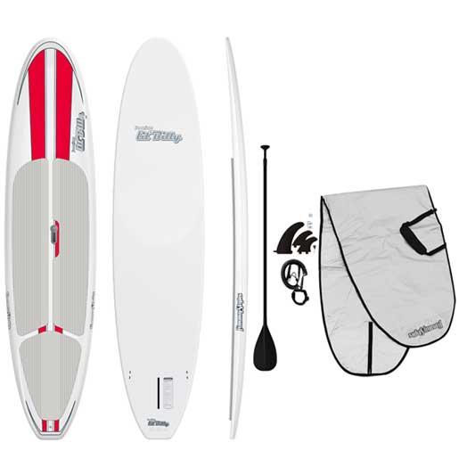 Jimmy Styks 10'6 Lil Billy Stand-Up Paddleboard Package—Red Sale $749.99 SKU: 14985261 ID# JSLBRD2 UPC# 91037646415 :